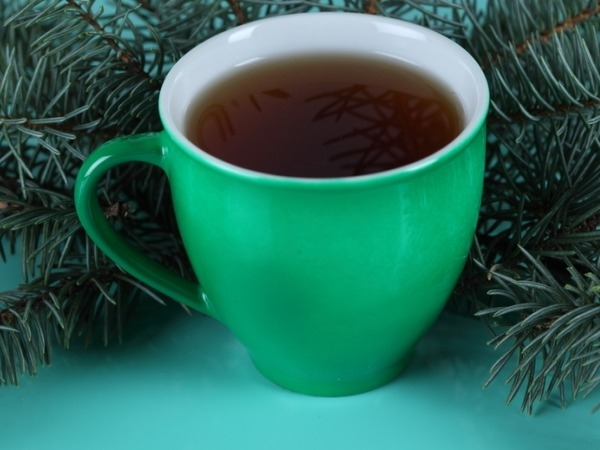 Foods to Live a Long Life : Green tea