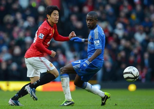 Chelsea Draw Manchester United in FA Cup