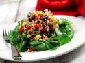 Best Muscle Building Foods: Quinoa