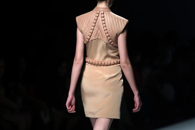 Wills Lifestyle Fashion Week 2013: Day 1