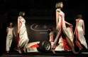 Grid Girls Flaunt New Outfits in Shanghai