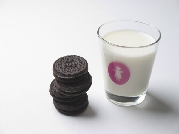 Best Muscle Building Foods : Chocolate Milk