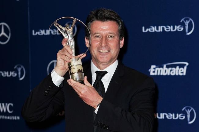 Sebastian Coe (Lifetime Achievement)