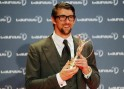 Michael Phelps (Exceptional Achievement)