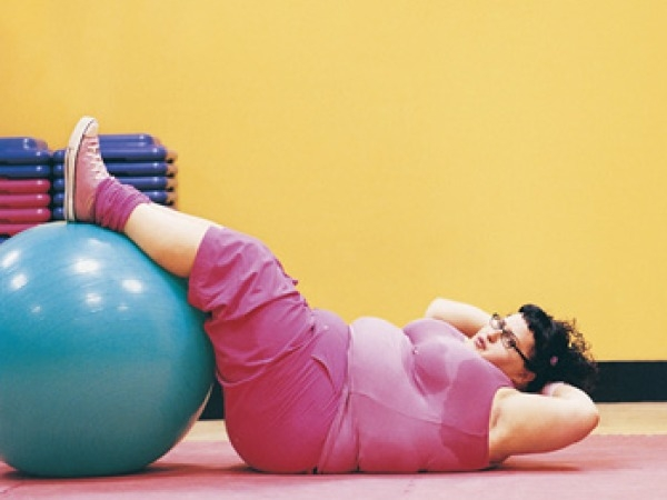 About Obesity: Workout for Obese People