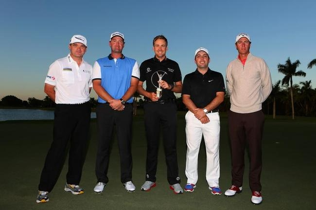 European Ryder Cup Team (Team)