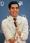Daniel de Faria Dias (Disabled)