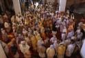 Vrindavan Widows Celebrate Holi