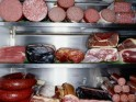 High Cholesterol Foods to Avoid: Processed Meats