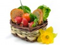 Best Way to Healthy Eating # 10: Fruits and vegetables are always the best option