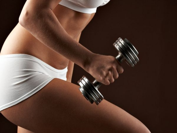 Beach Body Fitness Tip # 1: Do some strength-training