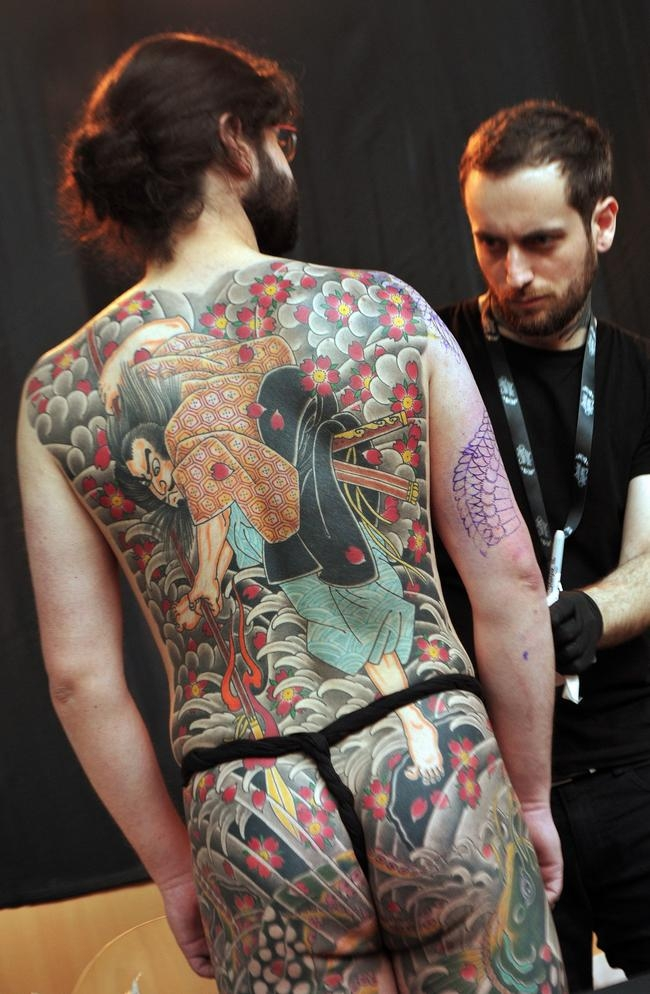 Tattoo World Fair