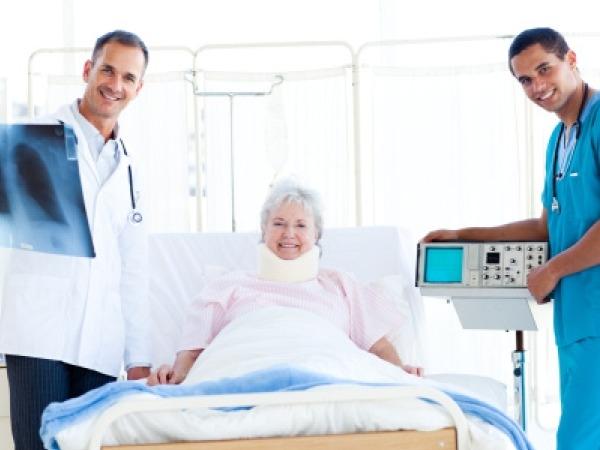 Do I need to undergo an X-ray or MRI?