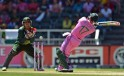 South Africa Move from Green to Pink