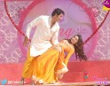 Vishnu and Meethi from Uttaran
