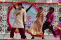 Shiv and Anandi from Balika Vadhu