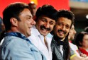 Sohail Khan, Manoj Tiwari and Riteish Deshmukh