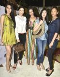 Shirya Kishore, Sucheta Sharma, Anjhula Singh Bais, Mamta Raja, Shamita Singha