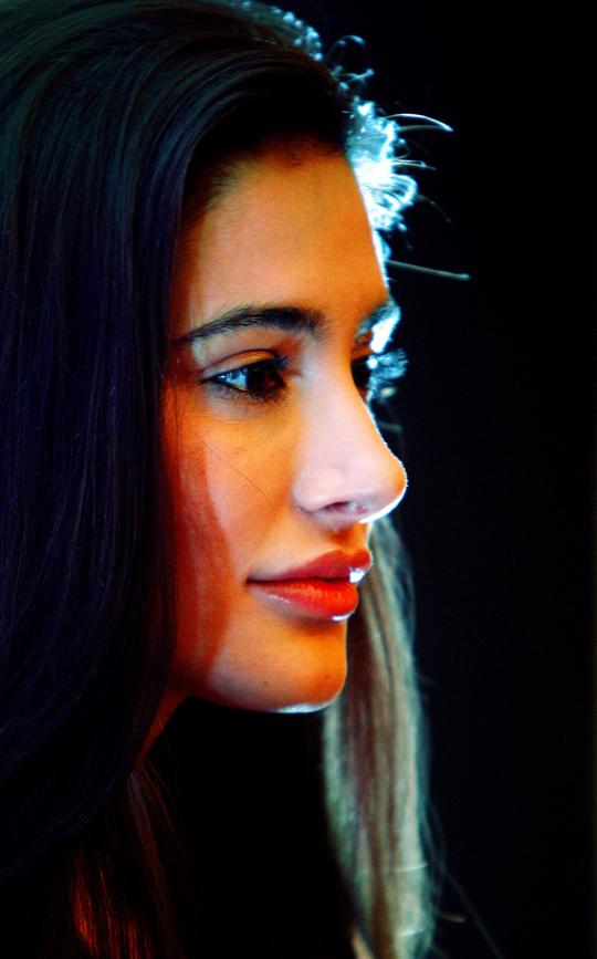 Nargis Fakhri