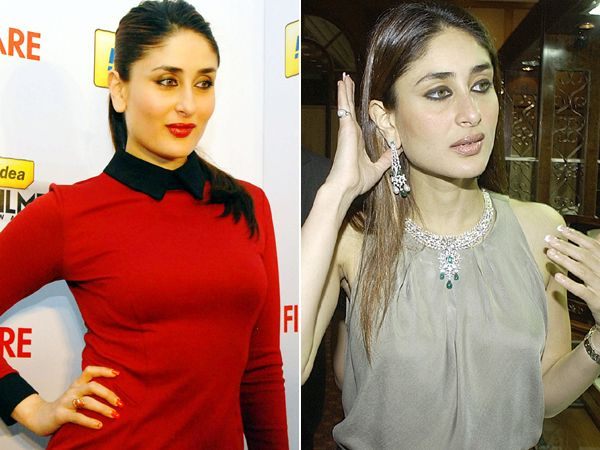 B-Town Actresses & Thier Transformation