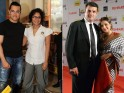 Bollywood Celebrity Couples in Inter-Community Marriages