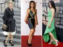 Celebrities Who Love Their Stilettos