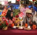 Taapsee Pannu and Rishi Kapoor
