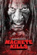 Danny Trejo as Machete Cortez