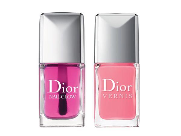 Dior Vernis Spring 2013