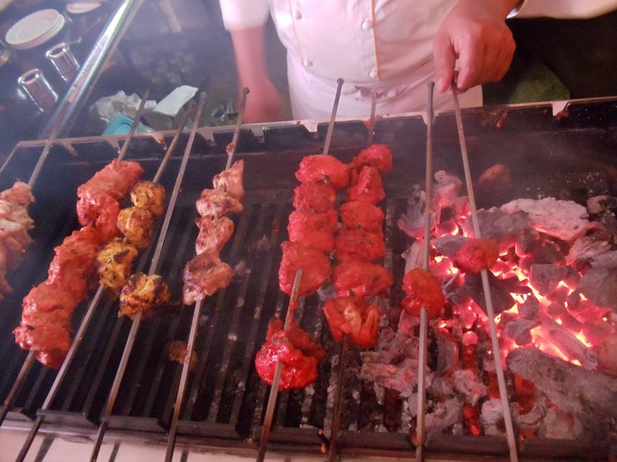 A Kebab Fest