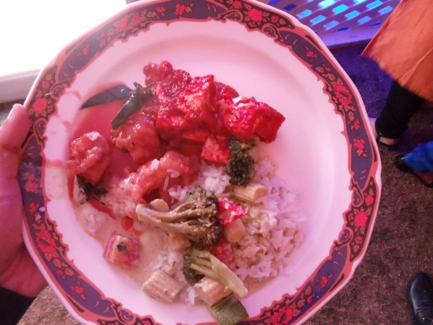 Simple, Tasty, Uncomplicated Thai