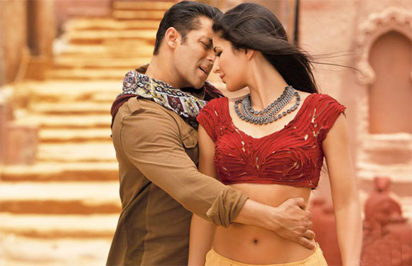 Bollywood's Best Exotic Locales