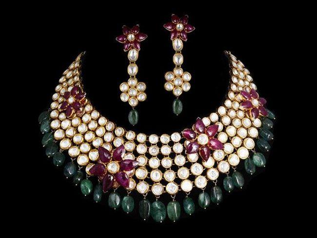 Gehna Jewellers