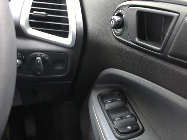 Electric ORVM control, power window switches, headlight controls