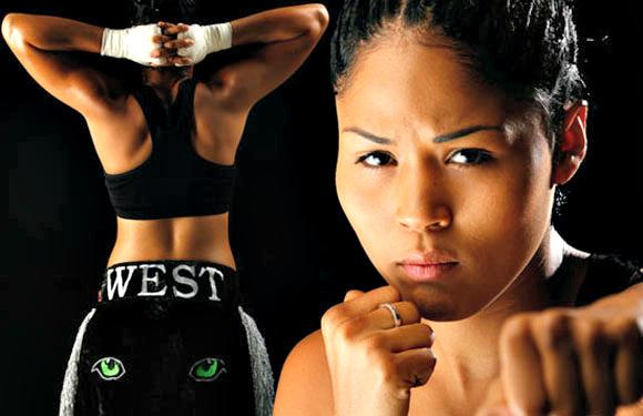 Kaleisha West