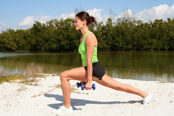 Kneeling Glute Lift with Pulses