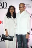 Malini & Rahul Akerkar