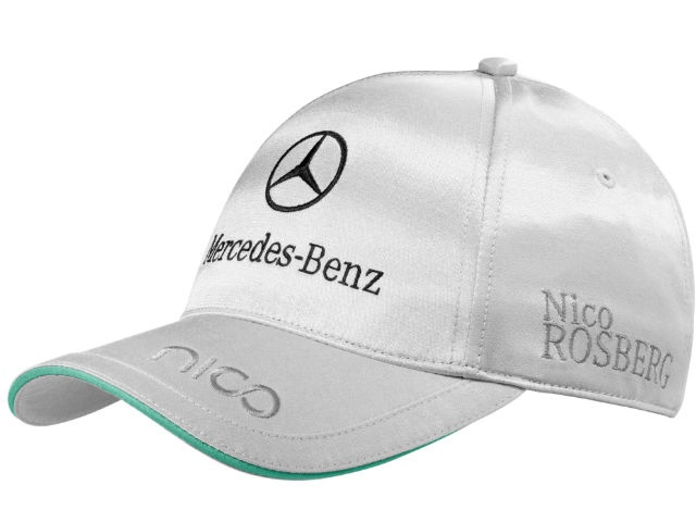 Mercedes-Benz Motorsport Collection 2013
