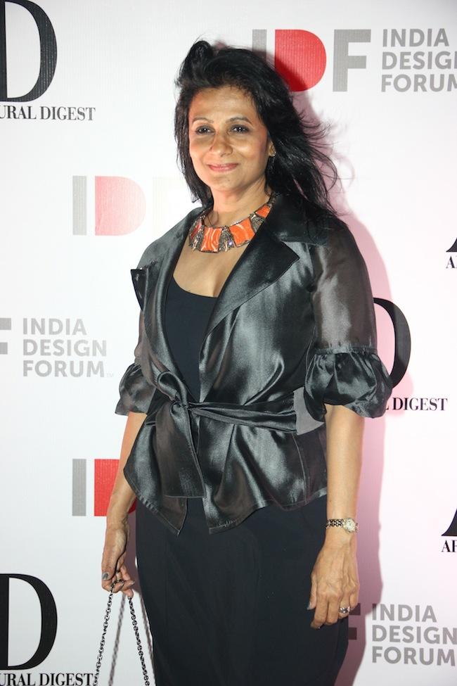 Rajshree Pathy