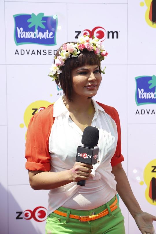 Rakhi Swant