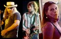 Ronnie Van Zant, Steve Gaines, Cassie Gaines