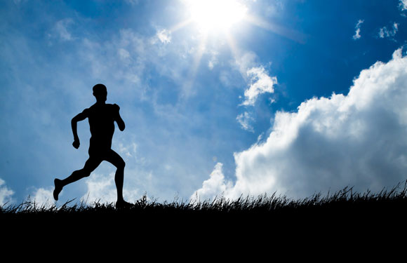 Why Running Is More Fun Than Hitting The Gym