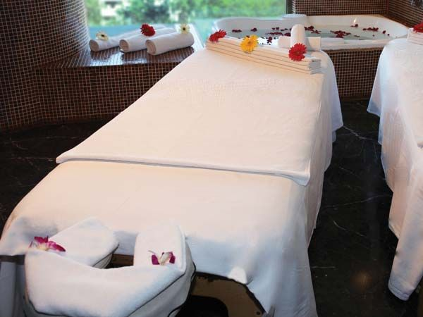 O Spa, The O Hotel Pune