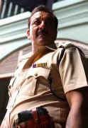 Sanjay Dutt in Policegiri