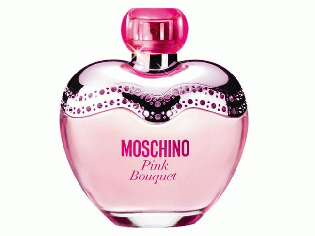 Moschino Pink Bouquet: