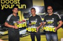 Adidas Energy Boost Launch
