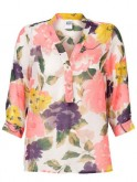 Floral top from Vero Moda