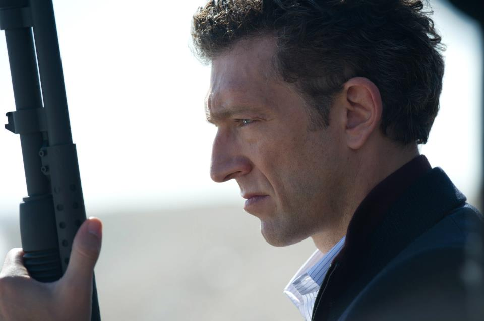 Vincent Cassel in Danny Boyle