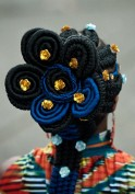 Afro-Colombian hairstyle