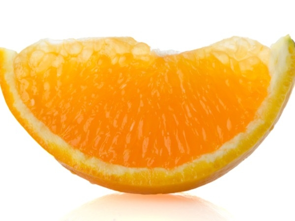 Home Remedies for Skin Care: 20 Herbs for Oily Skin : Tangerine